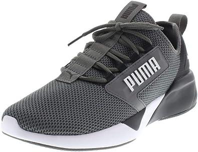 PUMA Retaliate, Zapatillas de Running para Hombre: MainApps: Amazon.es: Zapatos y complementos