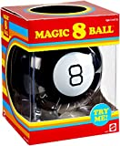 Mattel Games Magic 8 Ball Retro Edition
