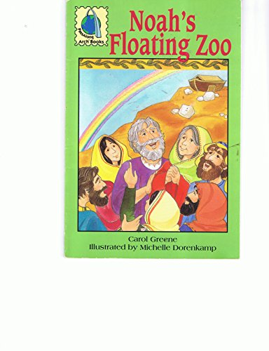 Floating Zoo (Noah's Floating Zoo: Passalong Arch (Passalong Arch Books))
