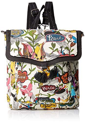 Sakroots Colette Convertible Backpack
