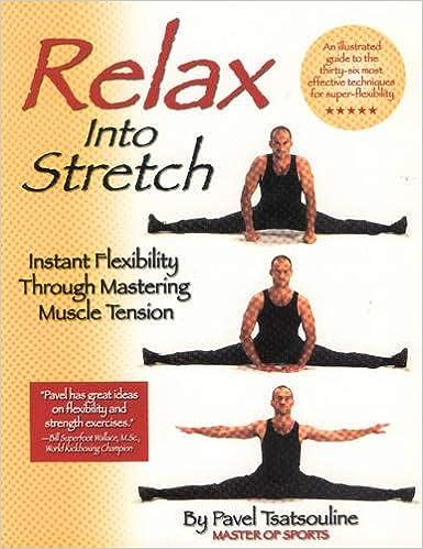 Výsledek obrázku pro relax into stretch