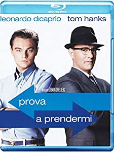Prova a prendermi [Italia] [Blu-ray]