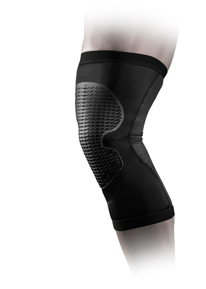 respuesta Disponible Divertidísimo  Nike Pro Hyperstong Knee Sleeve 3.0- Buy Online in Samoa at Desertcart.  ProductId : 57268926.