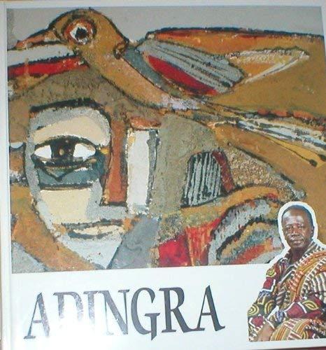 (Adingra: 100 Meisterwerke : Masken, Mythen, Moritaten : ein Künstler von der Elfenbeinküste erzählt = masks, myths, ballads : an artist from the Ivory Coast recounts (German Edition))