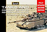 Jane's Tanks and Combat Vehicles Recognition Guide, Christopher F. Foss, 0004724526