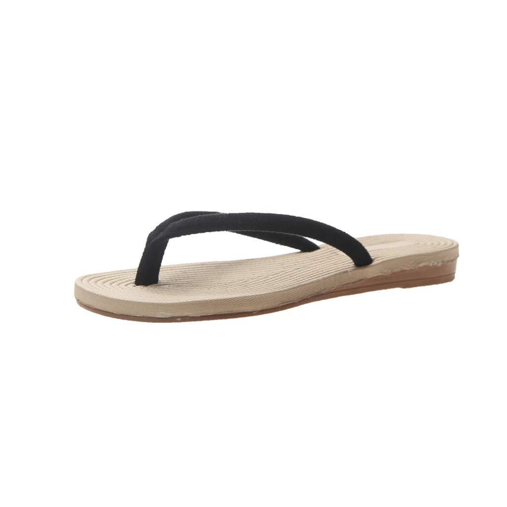 Bestshope Flip Flops Womens Womens Summer Sandals Flip Flops Womens Sandals Slippers Sandals Ladies Summer Flip Flops Womens Elegant