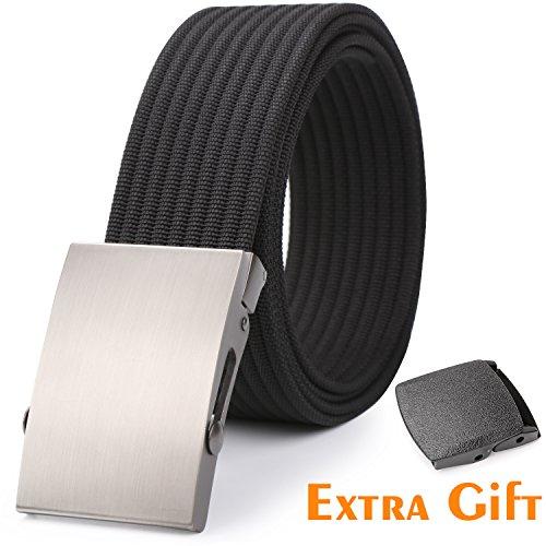 slide belts women - 5