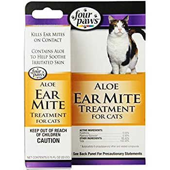 Amazon Com Naturpet Ear Drops Natural Ear Infection