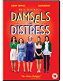 Damsels in Distress [DVD] [2012]