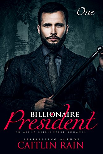 Billionaire President Book Alpha Romance ebook product image