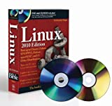Linux Bible 2010 Edition: Boot Up to Ubuntu, Fedora, KNOPPIX, Debian, openSUSE, and 13 Other Distributions