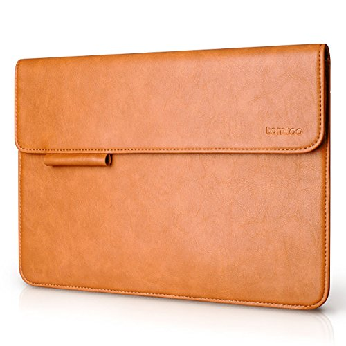 Tomtoc Leather Surface Protective Accessory
