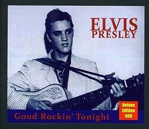 Good Rockin Tonight (Deluxe Edition) (Dlx)