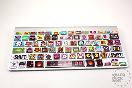The 8 best video game stickers for laptop