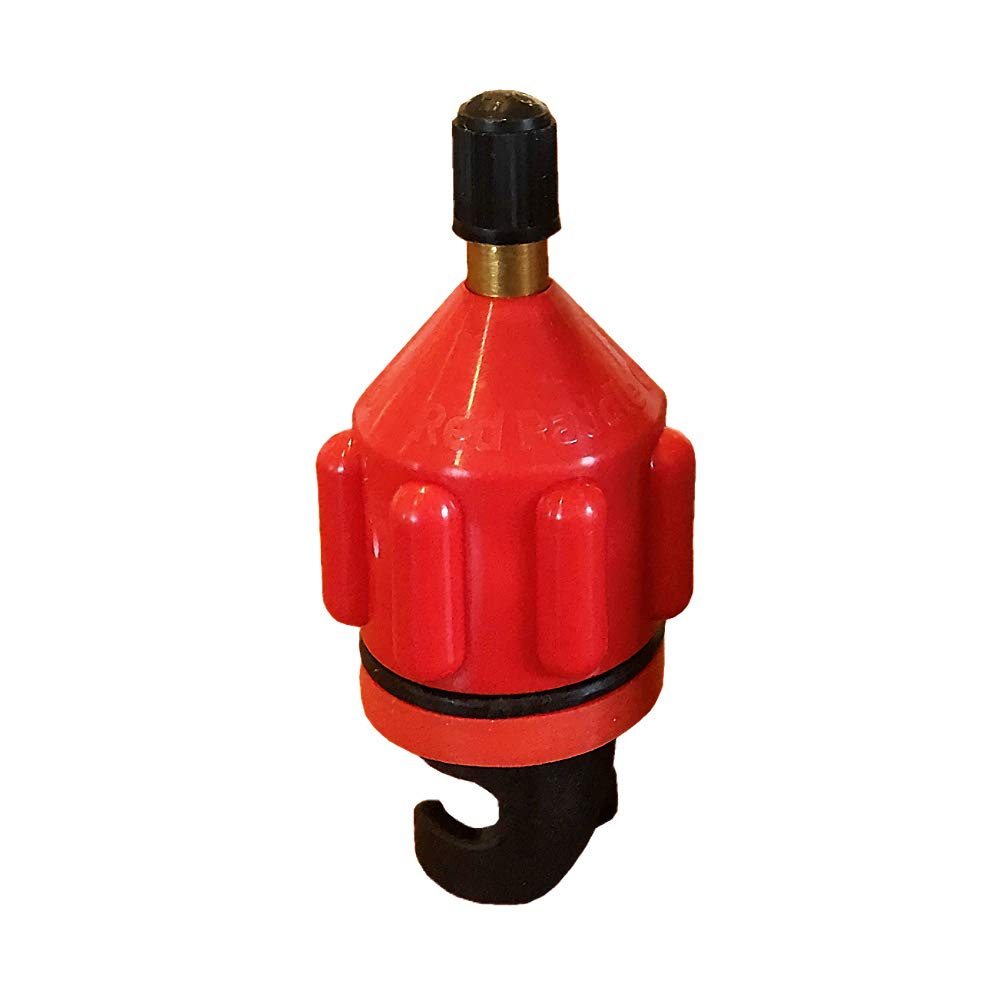 Red Paddle Co SUP Stand Up Paddle Boarding Schrader Valve Inflation Adaptor