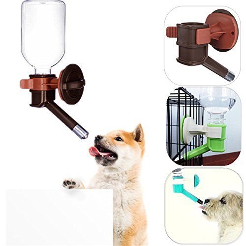 dog-auto-water-feeder-hanging-bottle-drinking-fountain-dispenser-pet-cat-puppy-perro-auto-agua-alime