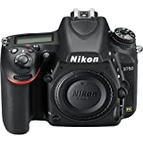 Nikon D750 DSLR Camera (Body Only) #1548 (Certified Refurbished)