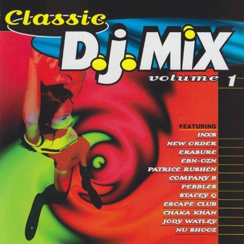 Classic D.J. Mix, Vol. 1