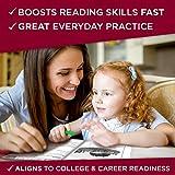 180 Days of Reading: Grade K - Daily Reading