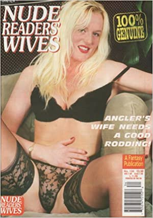 Wives uk nude Posted