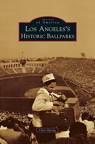 Photograph Los Angels Angeles (Los Angeles's Historic Ballparks)