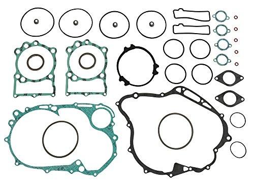 Athena P400485850900 Complete Engine Gasket Kit Athena Complete Engine Gasket