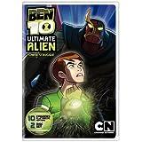 Cartoon Network: Ben 10 Ultimate Alien Power Struggle