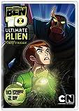 Cartoon Network: Classic Ben 10 Ultimate Alien Power Struggle (V2)