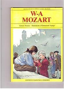 """Afficher """"W.-A. Mozart"""""""
