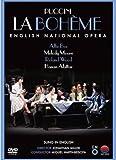 La Boheme [DVD] [2011]