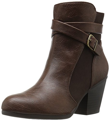 Combo Boot A2 Brown Dark Aerosoles Women's Invitation 0nAZ1Yw1qP