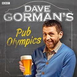 Dave Gorman's Pub Olympics