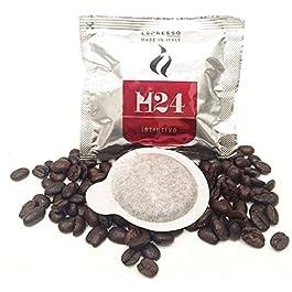 150 Cápsulas café H24 mezcla Instintivo – Fuerte sabor. Ese 44 mm