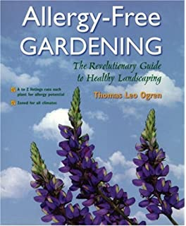 Allergy free garden in other proposition safe sex world