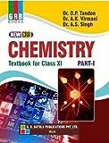 GRB NEW ERA CHEMISTRY CLASS XI PART 1 BY TANDON VIRMANI SINGH
