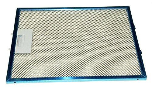 Filter fett referenz für dunstabzugshaube whirlpool