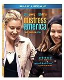 DVD : Mistress America Blu-ray