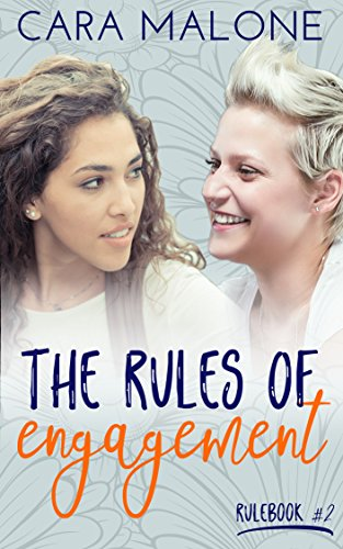 The Rules of Engagement (Rulebook Book 2) by [Malone, Cara]