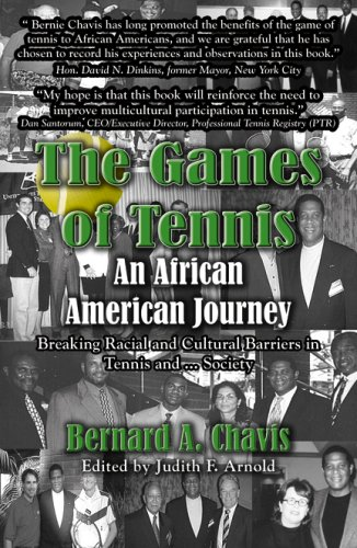 Search : The Games of Tennis: An African American Journey