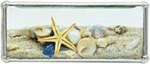 Christina Home Designs Beach Kaleidoscopes (Tent Shape 5 inch) Beach Home Decor