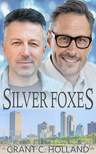 Silver Foxes by [Holland, Grant C.]