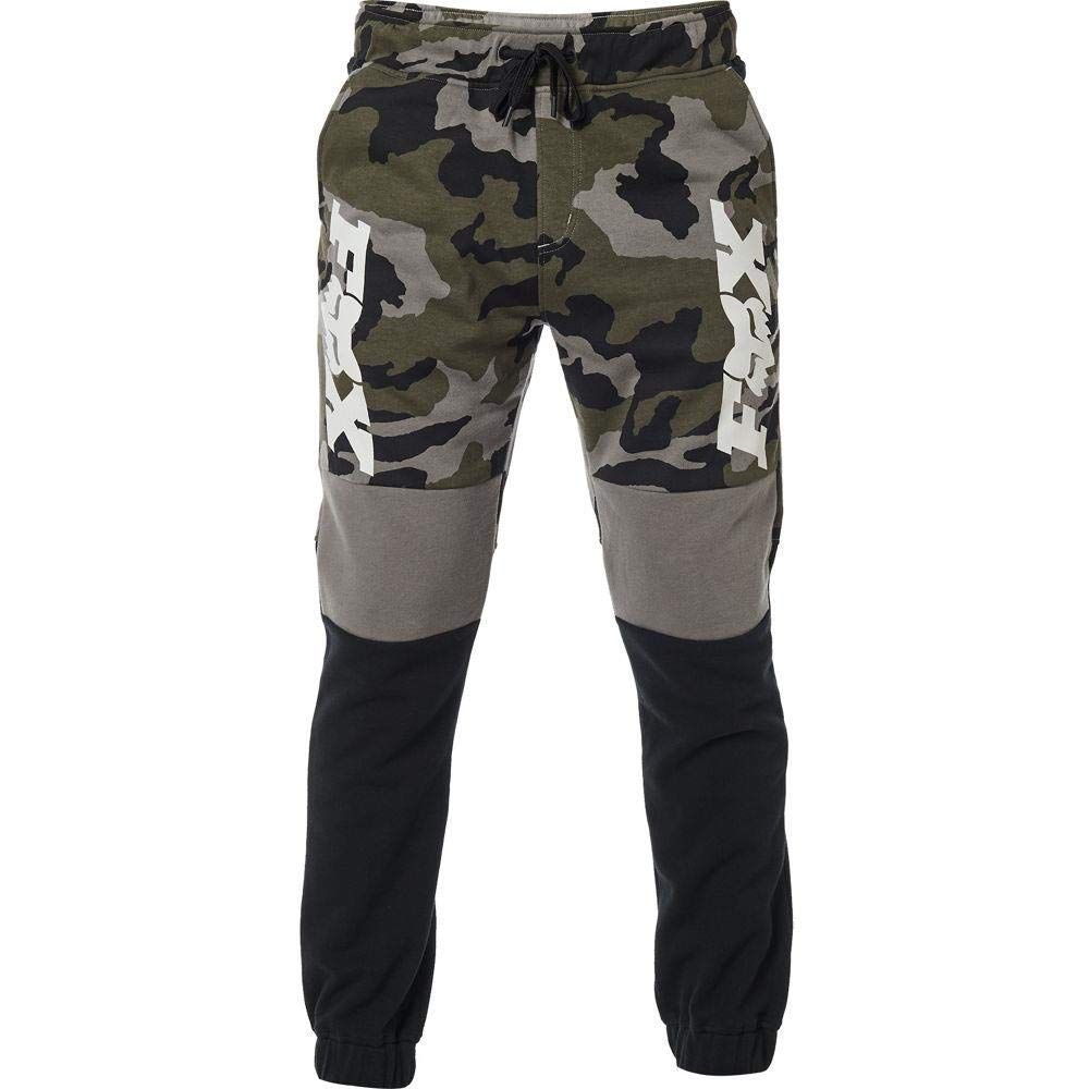 Fox Racing - Pantalón Deportivo para Hombre - Multi - X-Large ...