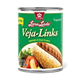Loma Linda Low Fat Veja-Links (19 oz.) (Pack of 12)