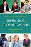 Supervising Student Teachers, Marvin A. Henry, 1607096099