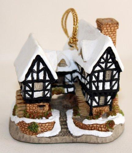 Buy david winter christmas ornaments