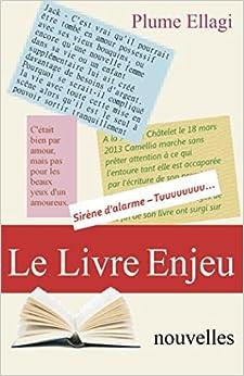 Book Le livre enjeu (French Edition)