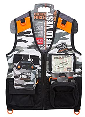 Covert Force Tactical Field Vest