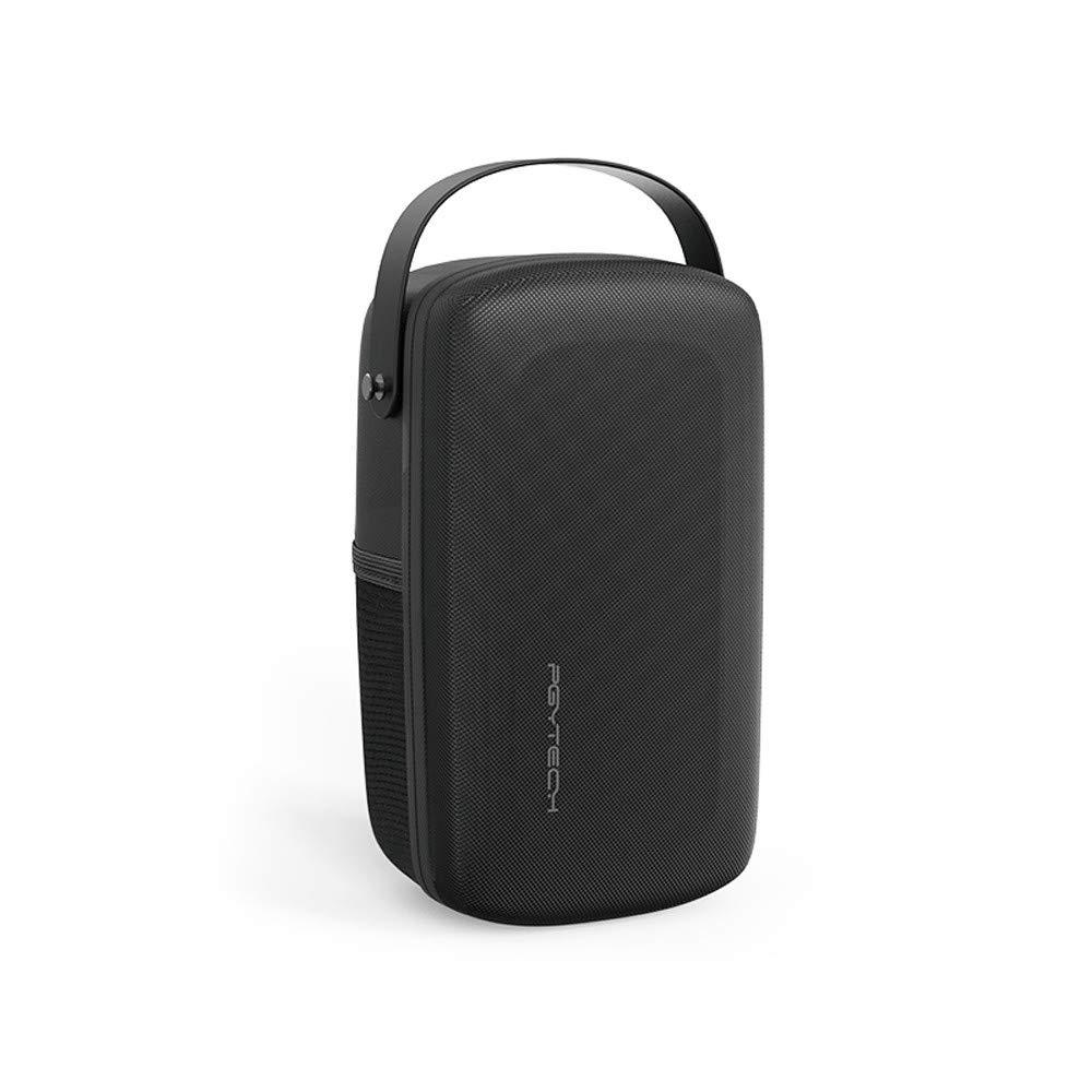 Oldeagle ポータブルEVAフォームハンドバッグ 防水ストレージバッグ キャリーケース DJI Mavic 2 Pro/Zoom ドローン用 旅行/アウトドア用 B07MVZDLF3