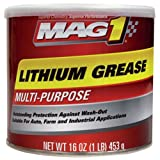 Mag 1 134 Multi-Purpose Lithium Grease - 1 lbs.