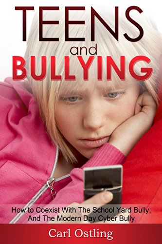 Teenage depression bullying